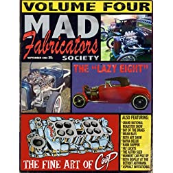 Mad Fabricators Society, Vol. 4
