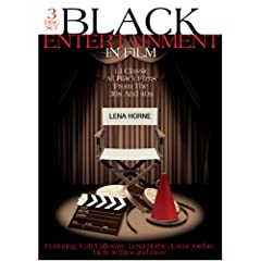 Early Black Entertainment in Film