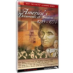 America's Documents of Freedom 1215-1774