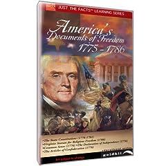 America's Documents of Freedom 1775-1786