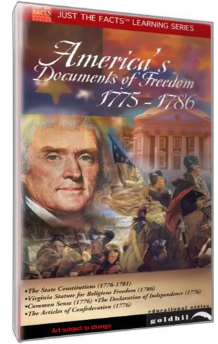 America's Documents of Freedom 1775-1786