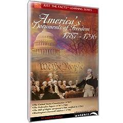 America's Documents of Freedom 1787-1796