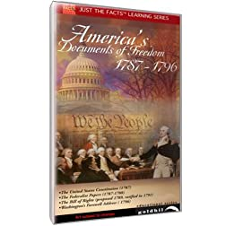 America's Documents of Freedom 1787-1796