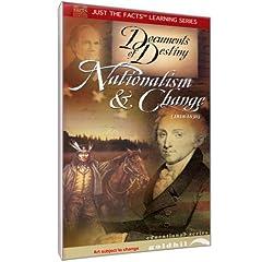 America's Documents of Freedom 1818-1830