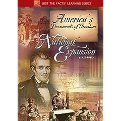 America's Documents of Freedom 1832-1848