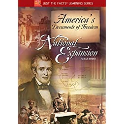 America's Documents of Freedom 1832-1848