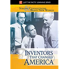 Inventors That Changed America: Strong Connection