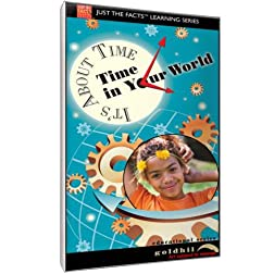 It's About Time: Time in Your World