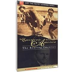 Emergence of Modern America: The Roaring Twenties