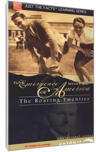 Emergence of Modern America: The Roaring Twenties