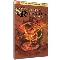 Scientific Revolution: Part Two