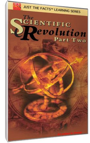 Scientific Revolution: Part Two