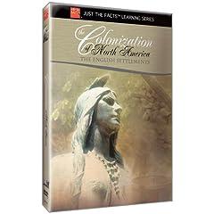 Colonization of North America: English Settlements