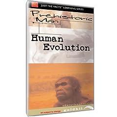 Prehistoric Man: Human Evolution