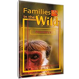 Families In The Wild: Monkeys