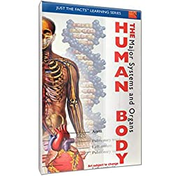 The Human Body: Major Systems & Organs