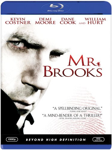 Mr. Brooks [Blu-ray]