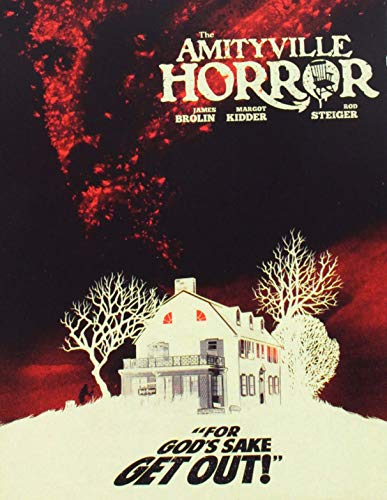 The Amityville Horror [Blu-ray]