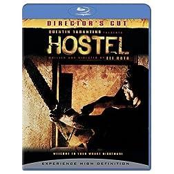 Hostel - The Director's Cut [Blu-ray]
