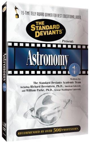 Astronomy 1