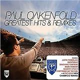 album art to Greatest Hits & Remixes