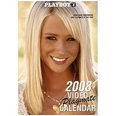 Playboy: 2008 Video Playmate Calendar