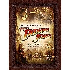 The Adventures of Young Indiana Jones, Volume One