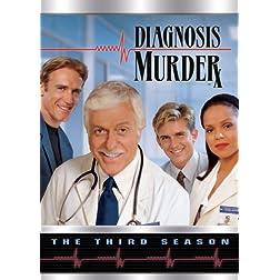 Diagnosis Murder - The Third Season