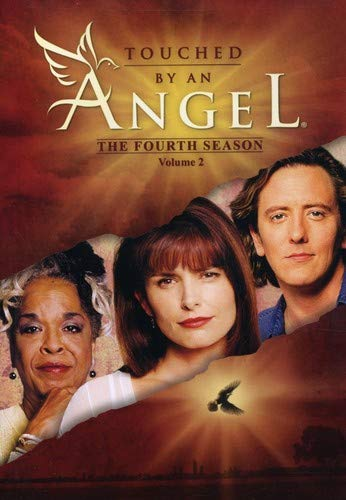 Touched By An Angel - The Fourth Season, Vol. 2