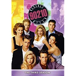 Beverly Hills 90210 - The Third Season