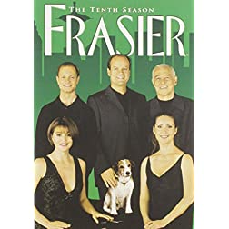 Frasier - The Tenth Season