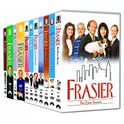 Frasier - Complete Series