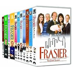 Frasier - Complete Series