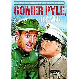 Gomer Pyle, U.S.M.C. - The Third Season