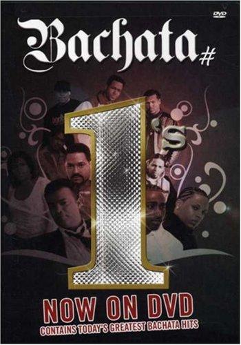 Bachata #1's