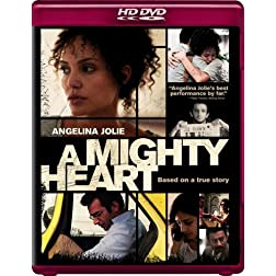 A Mighty Heart [HD DVD]