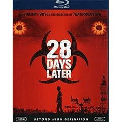 28 Days Later [Blu-ray]