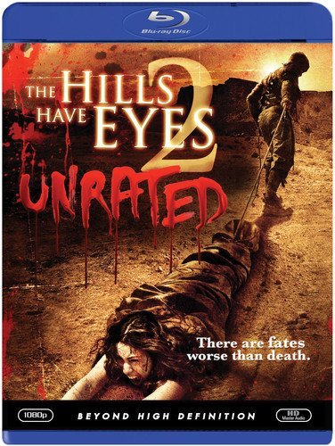 The Hills Have Eyes 2: Unrated [Blu-ray]