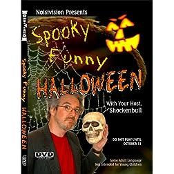 Spooky Funny Halloween