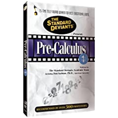 Pre-Calculus 1
