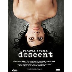 Descent (Original 'NC-17' Version)