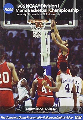 1986 Louisville/Duke