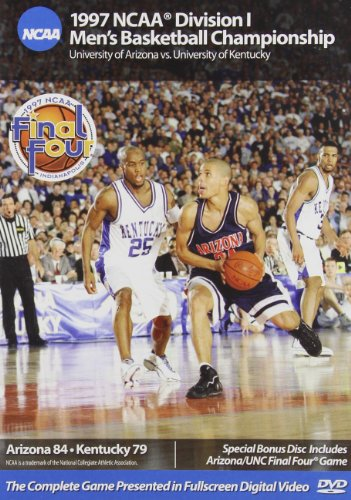 1997 Arizona/Kentucky