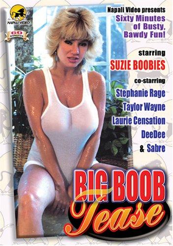Big Boob Tease
