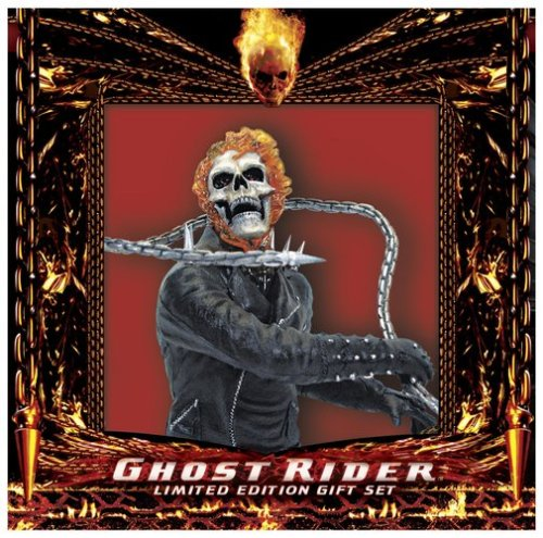Ghost Rider (Extended Cut with Premium Item Gift Set)