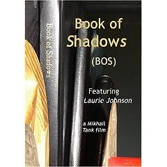 Book of Shadows (BOS)