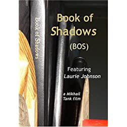 Book of Shadows (BOS)