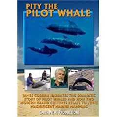Pity the Pilot Whale