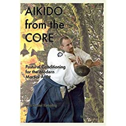 Aikido from the Core