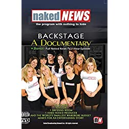 Naked News - Backstage A Documentary
